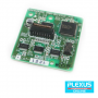 nec-pbr-u13-etu-push-button-receiver-card